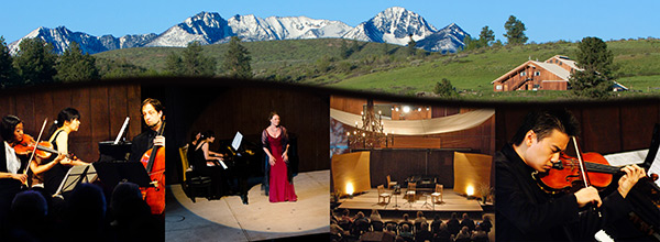 Methow Valley Chamber Music Festival 2011